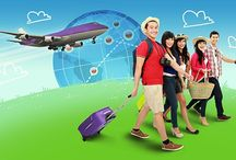 Benefits of Choosing a Travel Agent / Now the time has come to burst off the curtains from some fake myths about Travel agent in noida and travel agencies adhere to the human mind.