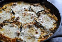 Recipes - Dinner / by Nirali Patel