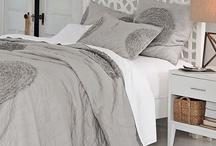 Bedding/Bed decor