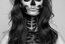 hallowen masky