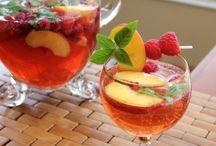 Summer  food&drinks