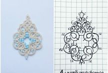For when I take up tatting