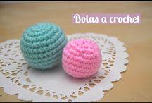 Crochet pattern - stitch