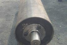 bant tambur imalati