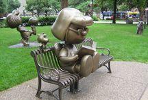 Escultura. Eskultura