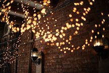 LIGHTS / by HOGGER & Co. Photography
