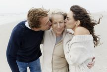 Care for aging parents / by Cavemomma Ugh