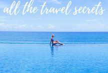 Bali tour guide ideeen
