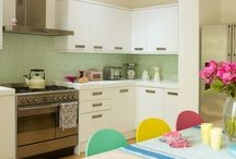 Contemporary Kitchen Inspiration