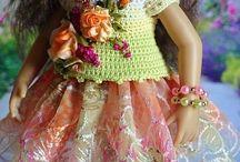 muñecas hermosas