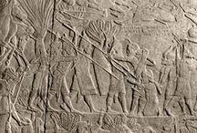 Art History - Ancient Near East