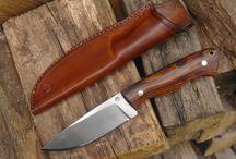 Messer / Außergewöhnliche Messer