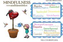 BENEFICIOS DE MINDFULNESS / Beneficios de Mindfulness sobre la salud