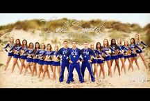 Picture Perfect / Squad and Senior Cheer Picture Ideas  / by Cheerleading Company: Bow to Toe