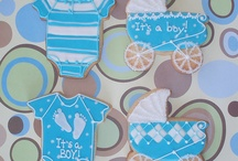 Baby Shower & Baby Gifts