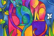 Paintings/Drawings