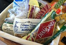 Kitchen Staples / Spices, seasonings, nuts and grains you should have in your kitchen. What can't you cook with out? / by NutriMirror
