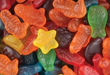 Candy / by Michael Prier