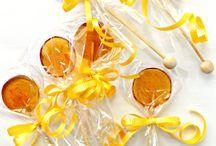 lollypop honey