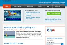 WordPress Themes by Yoast / Yoast's WordPress themes / by Yoast
