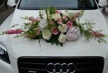 bloemwerk bruidloft