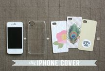 iPhone Diy / Diy / by Blissfully Made