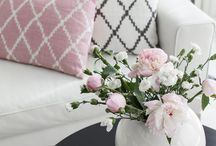 Flower dreams / Spice up your home with nice flowers!