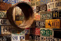 tanya number plates