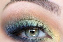 Make Up / by Lynn Wilson