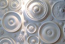 ceiling roses