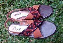 NR's Shoes