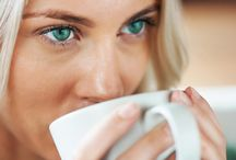 Pure Green Coffee Bean Anti-Oxidants