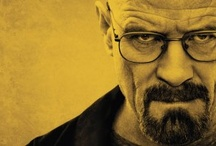 Breaking Bad / by Sony Pictures