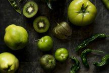 Green/grön