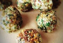 Vegan, Paleo & Gluten-Free / Recipes for dietary limitations done deliciously