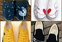 Craft clothes shoes