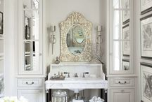 Great Bathrooms  / by Theresa Hardy