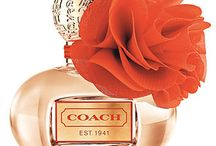 Coach Poppy Blossom SCENTs of Style / by Nicole Huckins