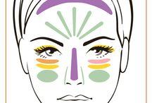 Makeup buatan sendiri