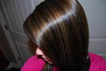 Hair for fall / by Stephanie Shaw