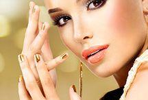 make up, Style / szépségápolás