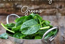 Eat Your Greens / Eat Your Greens to live a Healithy lifestyle www.eatwise.co.za