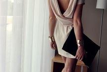ideas vestidos