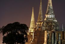"""Ayutthaya"" with The Bohemian's Residence / Thailand / by Bruno Ferret"