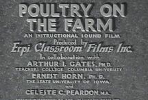 Vintage Educational Films