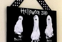 Halloween / by Juda Lewis