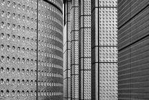 Architectuur zw