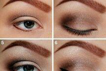 Makeup tips and tricks