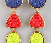 Bejeweled / by Julie Ann Carroll