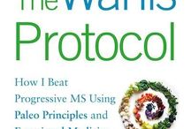Wahls Protocol/AIP / Managing my Lupus with the Wahls Protocol / AIP plans